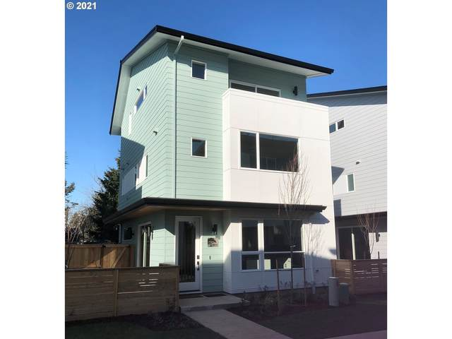 6618 SE 62ND Ave, Portland, OR 97206 (MLS #21334585) :: Townsend Jarvis Group Real Estate
