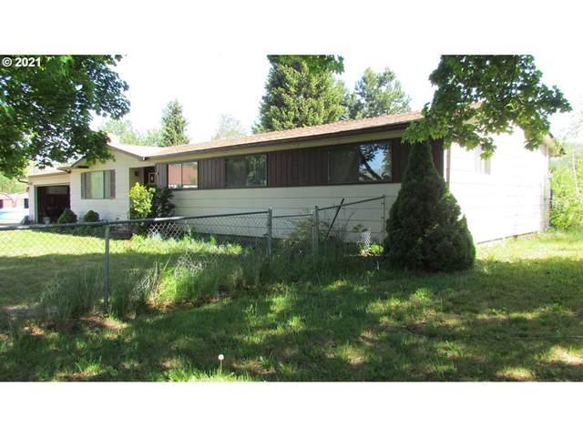 75657 Upper Diamond Ln, Wallowa, OR 97885 (MLS #21336769) :: Fox Real Estate Group