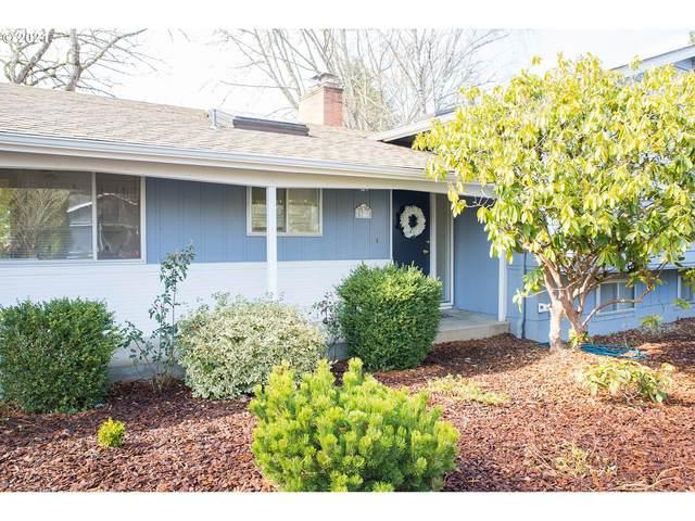 5295 SW Birch Ave, Beaverton, OR 97005 (MLS #21344561) :: Change Realty