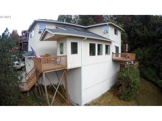 1055 Taylor Rd, Kalama, WA 98625 (MLS #21350670) :: Windermere Crest Realty
