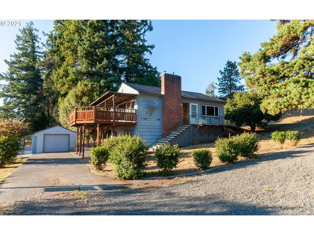 54401 Frontage Rd, Myrtle Point, OR 97458 (MLS #21352151) :: Townsend Jarvis Group Real Estate