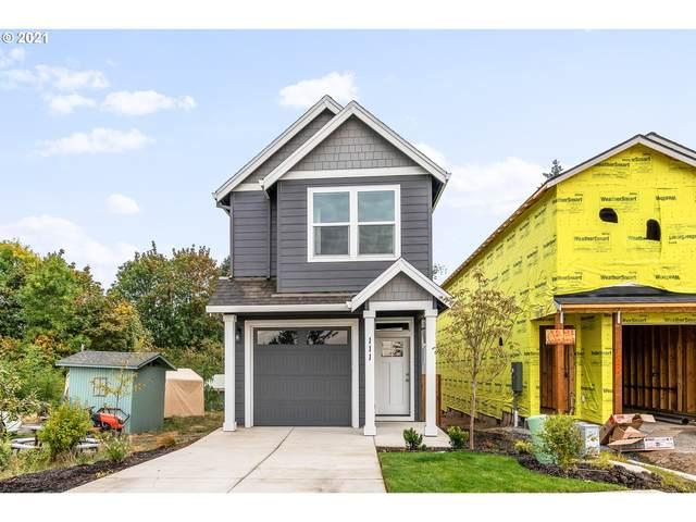 111 E Wayno Way, Newberg, OR 97132 (MLS #21358880) :: Keller Williams Portland Central
