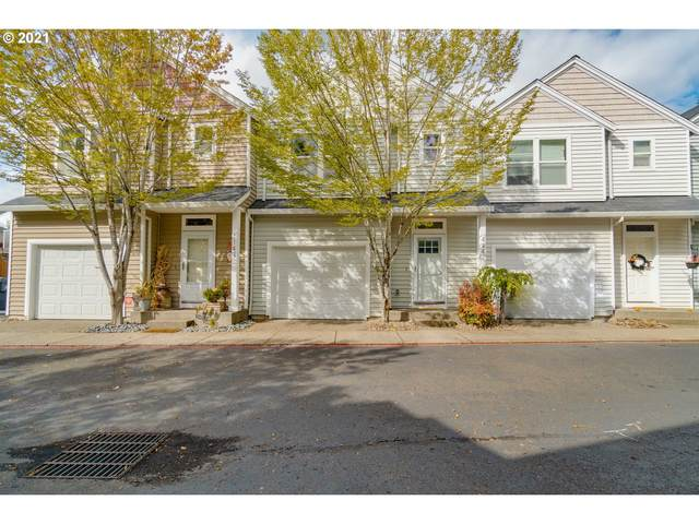 720 Barton Ave #8, Gladstone, OR 97027 (MLS #21360507) :: Lux Properties