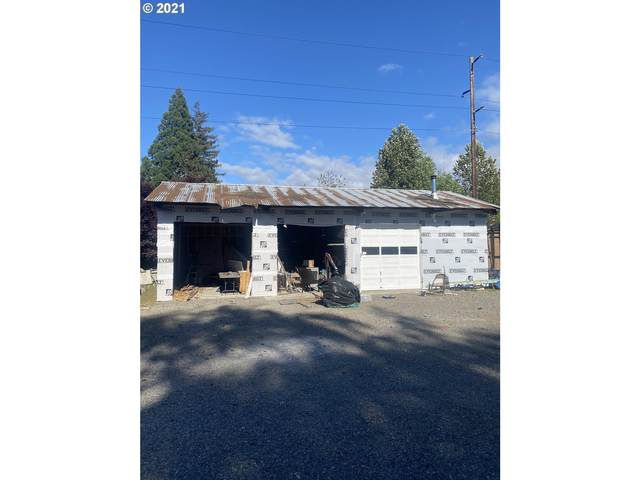 Next To 1590 Ivy St, Junction City, OR 97448 (MLS #21368871) :: The Haas Real Estate Team