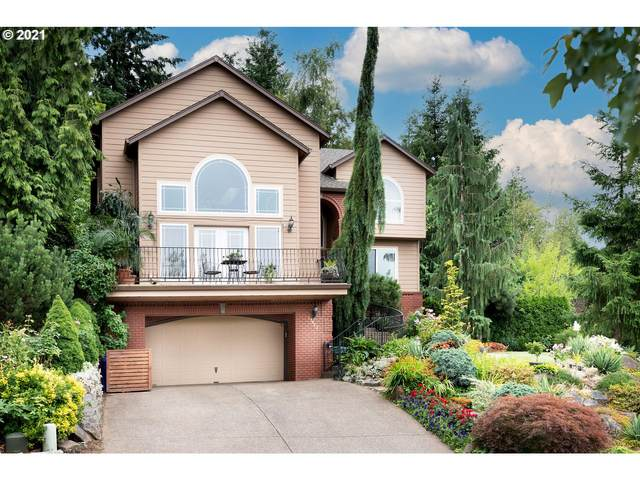 13462 SE Evening Star Ct, Happy Valley, OR 97086 (MLS #21385737) :: Cano Real Estate