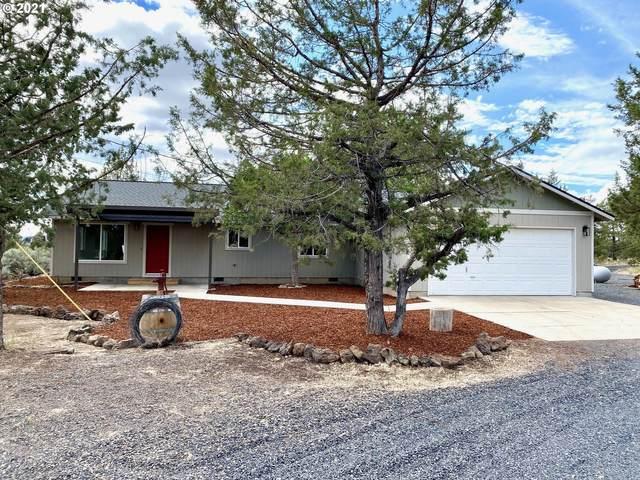 7208 SW Robin Dr, Terrebonne, OR 97760 (MLS #21387780) :: Cano Real Estate