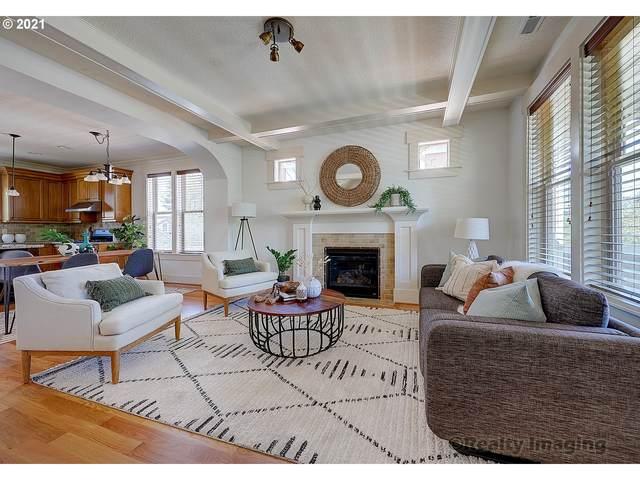 4005 NE Rodney Ave, Portland, OR 97212 (MLS #21387863) :: Lux Properties