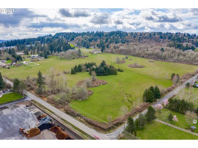 9161 SE 172ND Ave, Happy Valley, OR 97086 (MLS #21391726) :: Tim Shannon Realty, Inc.