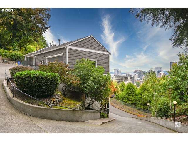 1922 SW Mill Street Ter, Portland, OR 97201 (MLS #21418931) :: Real Tour Property Group