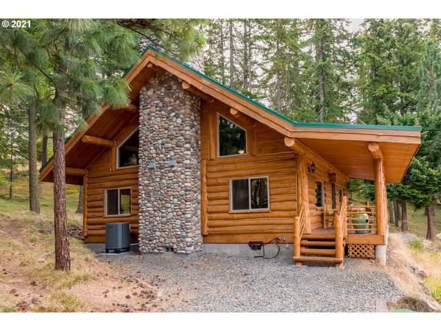 82 Meadows Loop, Lyle, WA 98635 (MLS #21421835) :: Cano Real Estate