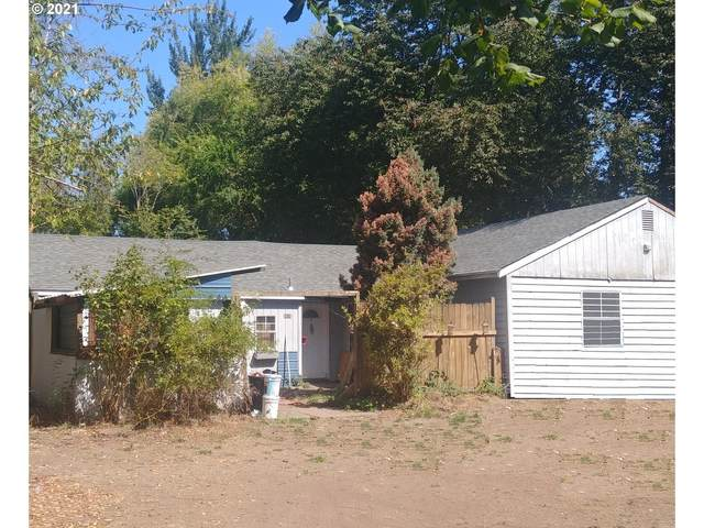 5616 NE 40TH St, Vancouver, WA 98661 (MLS #21427367) :: The Haas Real Estate Team