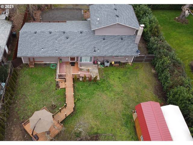 824 E Beacon Dr, Eugene, OR 97404 (MLS #21440800) :: RE/MAX Integrity