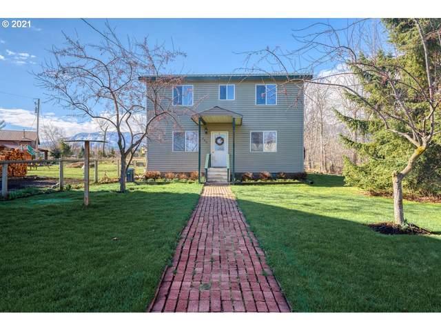 200 W Pine St, Joseph, OR 97846 (MLS #21450108) :: Brantley Christianson Real Estate