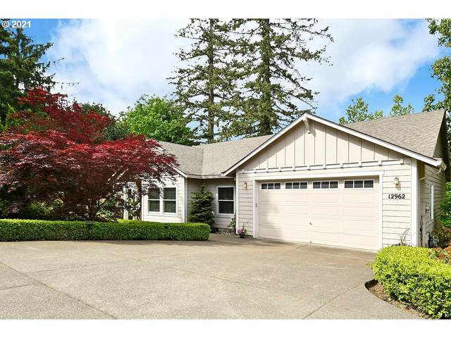 12962 Knaus Rd, Lake Oswego, OR 97034 (MLS #21450486) :: The Pacific Group