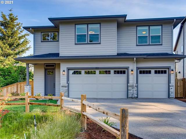 8031 SW Greenhouse Ln, Portland, OR 97225 (MLS #21451727) :: Real Tour Property Group