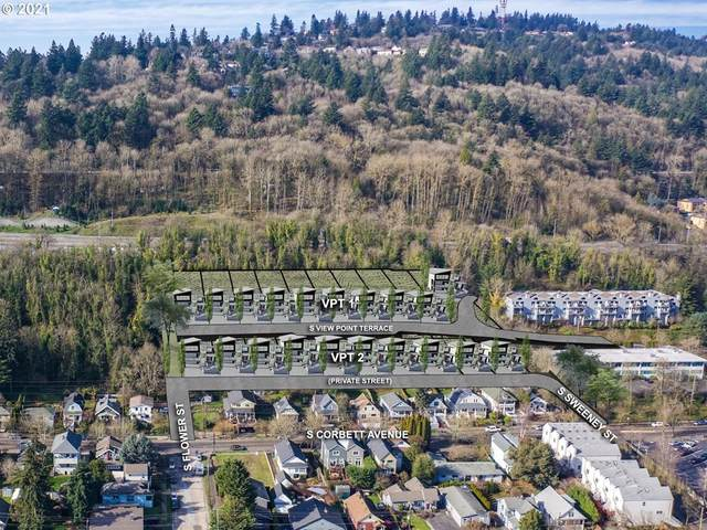 0 S View Point Ter #2, Portland, OR 97239 (MLS #21456048) :: Lux Properties