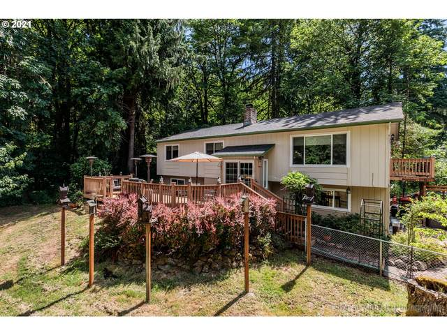 31569 Deane Dr, Scappoose, OR 97056 (MLS #21469755) :: Next Home Realty Connection