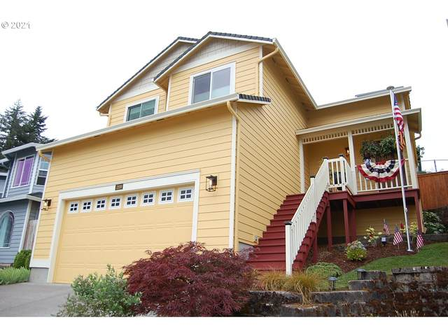 3209 SW Corbeth Ln, Troutdale, OR 97060 (MLS #21475954) :: Keller Williams Portland Central