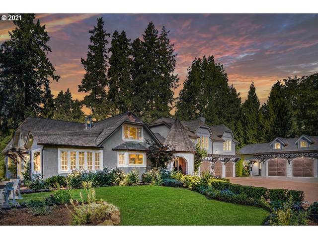 6720 Childs Rd, Lake Oswego, OR 97035 (MLS #21491710) :: The Haas Real Estate Team