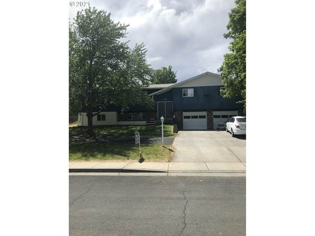 1838 SW Athens Ave, Pendleton, OR 97801 (MLS #21494815) :: Townsend Jarvis Group Real Estate