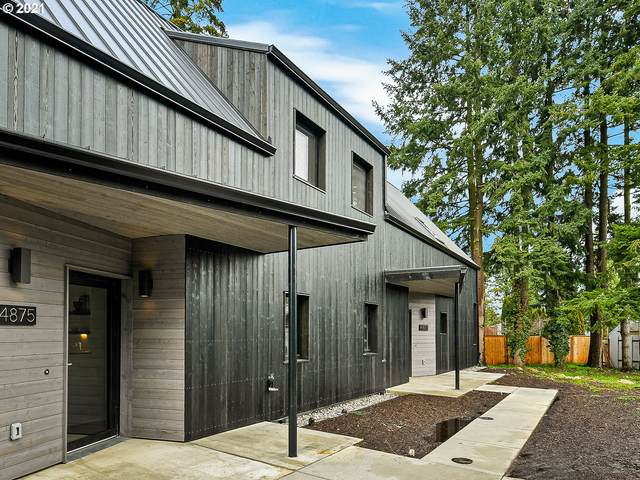 4875 NE Going St, Portland, OR 97218 (MLS #21495097) :: RE/MAX Integrity