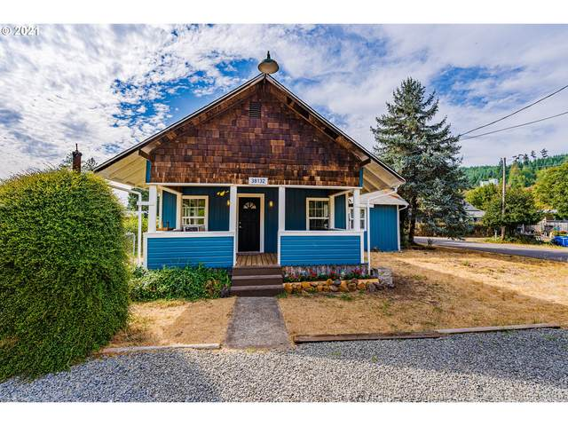 38132 B St, Marcola, OR 97454 (MLS #21500282) :: Song Real Estate