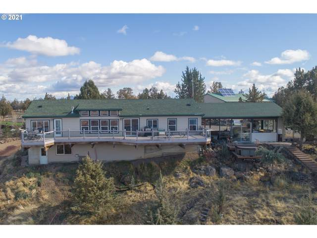 11350 SW Pixie Ln, Culver, OR 97734 (MLS #21514877) :: Song Real Estate
