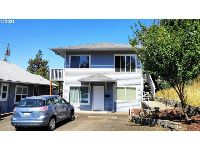 1214 SE Overlook Ave, Roseburg, OR 97470 (MLS #21515118) :: Townsend Jarvis Group Real Estate