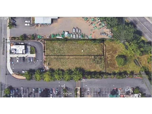 8712 NE Centerpointe Dr, Vancouver, WA 98665 (MLS #21524725) :: Brantley Christianson Real Estate