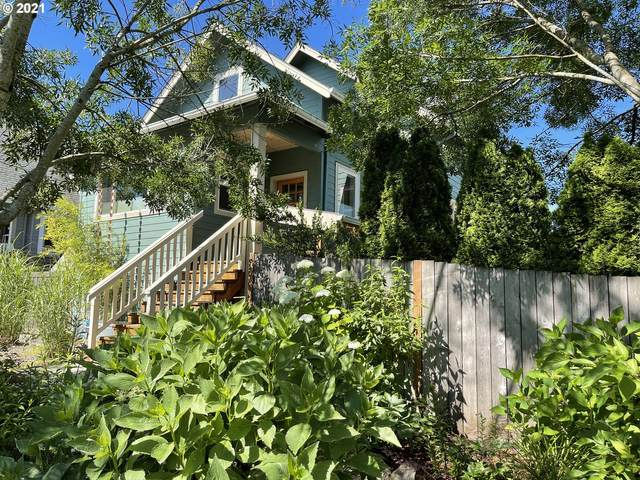 5 SE 76TH Ave, Portland, OR 97215 (MLS #21530744) :: Next Home Realty Connection