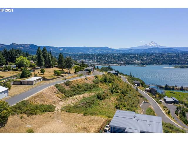 211 Sterling #2, White Salmon, WA 98672 (MLS #21538225) :: Windermere Crest Realty