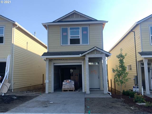 1495 S Gia Ct, Newberg, OR 97132 (MLS #21538483) :: Fox Real Estate Group