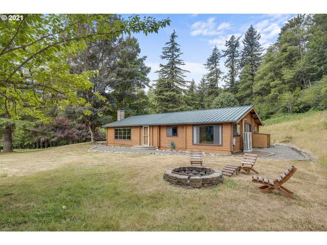 48770 SE Marmot Rd, Sandy, OR 97055 (MLS #21545826) :: Next Home Realty Connection