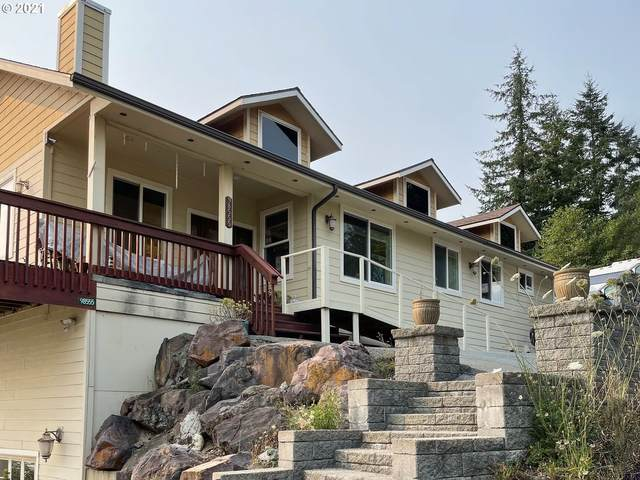 98555 Harbor Hills Hts, Brookings, OR 97415 (MLS #21553805) :: The Pacific Group