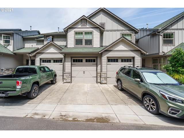 9205 NW Germantown Rd #26, Portland, OR 97231 (MLS #21562296) :: Next Home Realty Connection