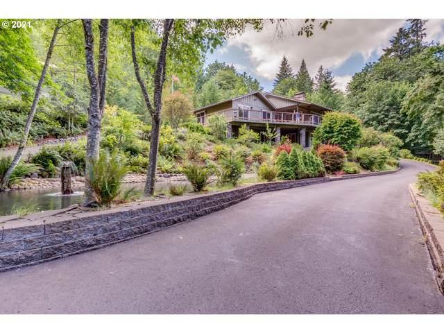 26759 S Highway 211, Estacada, OR 97023 (MLS #21564742) :: Townsend Jarvis Group Real Estate
