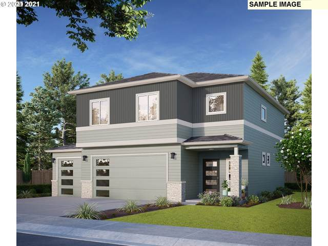 1727 NE 12TH Ave, Battle Ground, WA 98604 (MLS #21565327) :: Fox Real Estate Group