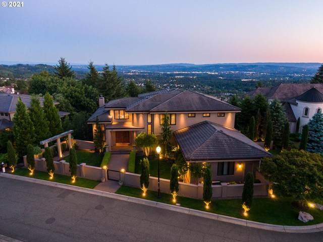 3767 NW Devoto Ln, Portland, OR 97229 (MLS #21566335) :: McKillion Real Estate Group