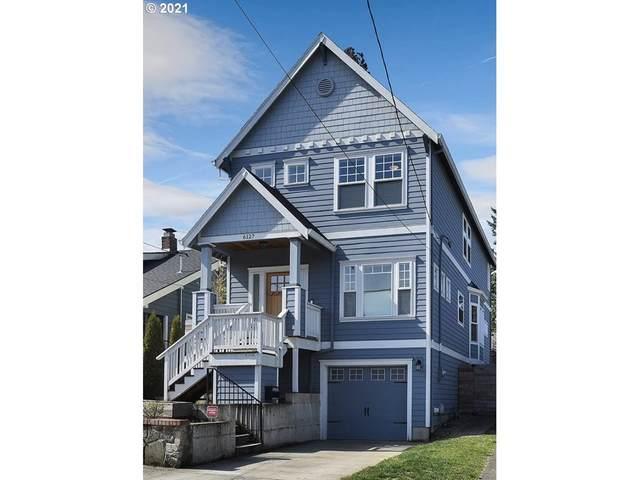 6127 NE 27TH Ave, Portland, OR 97211 (MLS #21569075) :: Tim Shannon Realty, Inc.