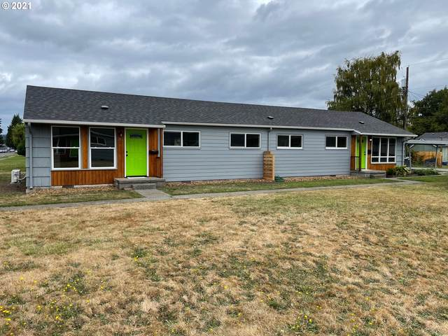 226 Cypress St, Longview, WA 98632 (MLS #21590924) :: Townsend Jarvis Group Real Estate