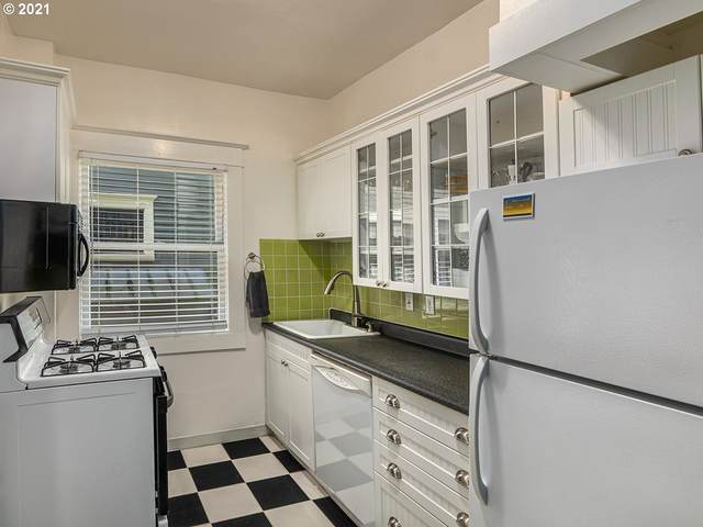 2046 NW Flanders St #1, Portland, OR 97209 (MLS #21593361) :: Next Home Realty Connection