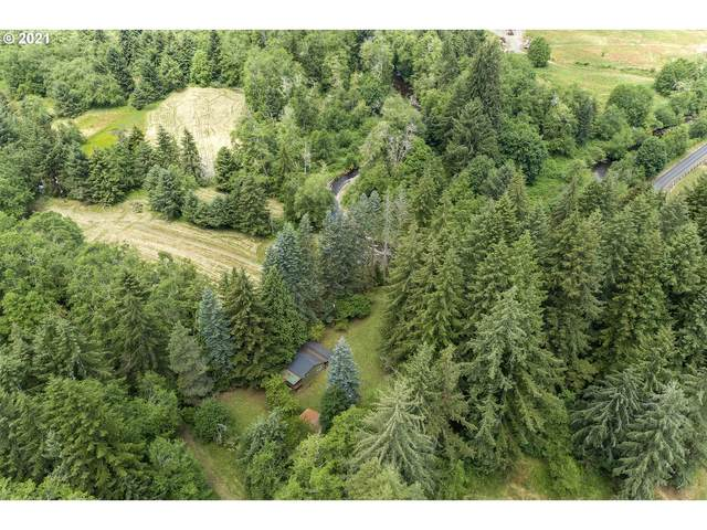 82300 Wunsch Rd, Seaside, OR 97138 (MLS #21600871) :: The Pacific Group
