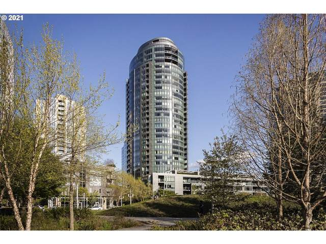 3601 S River Pkwy #1514, Portland, OR 97239 (MLS #21606717) :: Stellar Realty Northwest