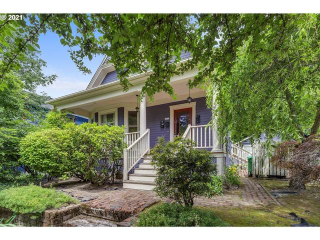 2213 SE Main St, Portland, OR 97214 (MLS #21610259) :: Oregon Farm & Home Brokers
