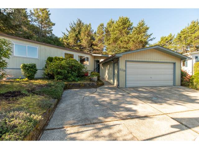 1601 Rhododendron Dr #529, Florence, OR 97439 (MLS #21619735) :: Duncan Real Estate Group