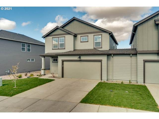1375 NW Varnish Ave, Redmond, OR 97756 (MLS #21628422) :: Song Real Estate