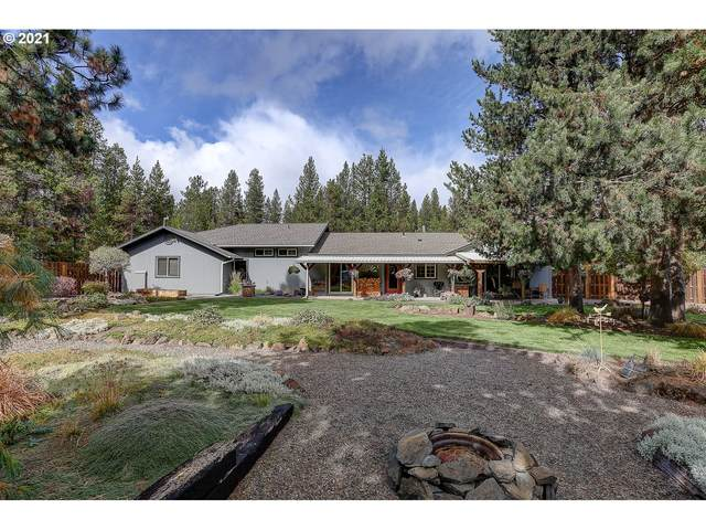 16111 Lava Dr, La Pine, OR 97739 (MLS #21639175) :: Townsend Jarvis Group Real Estate