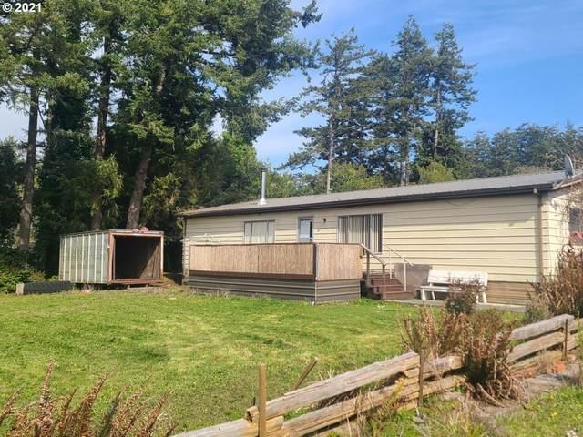 91511 Spaw Ln, Coos Bay, OR 97420 (MLS #21640889) :: Duncan Real Estate Group