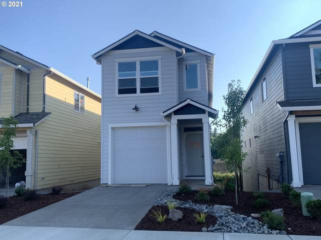 1479 S Gia Ct, Newberg, OR 97132 (MLS #21645382) :: Fox Real Estate Group