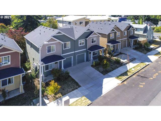 9210 SE Caruthers St, Portland, OR 97216 (MLS #21655262) :: The Pacific Group